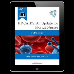 HIV/AIDS Update for Florida Nurses
