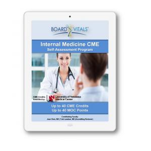 Internal Medicine CME Online Self-Assessment Program