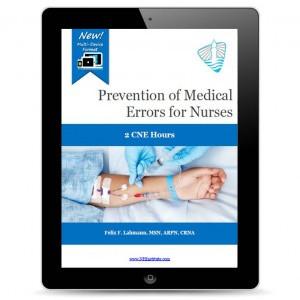 Prevention of Medical Errors for Nurses