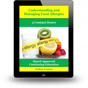 Understanding and Managing Food Allergies