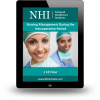 Nursing Management During the Intraoperative Period
