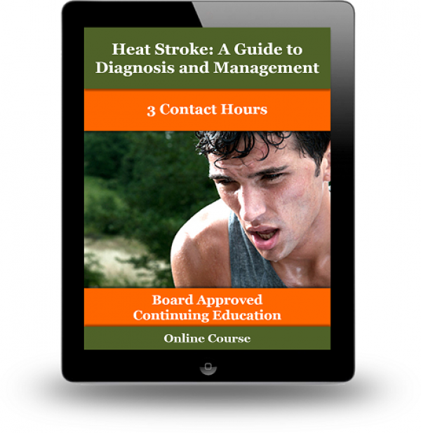 Heat Stroke: A Guide to Diagnosis and Management