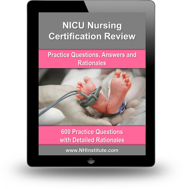 NICU Nursing Certification Review
