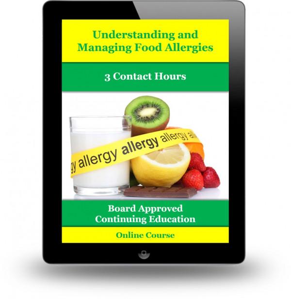 Understanding and Managing Food Allergies